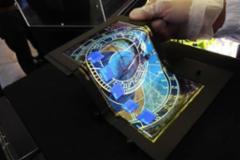 韩国研发可穿戴OLED显示屏