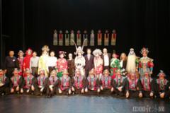 《惊魂记》亮相保加利亚国际戏剧节