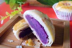 红薯紫薯白薯 哪个更适合你?