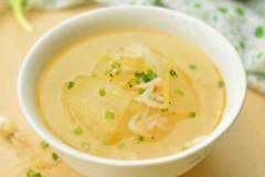 这十种食物比骨头汤更能补钙!