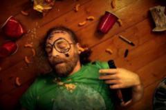 5种常用食物 轻松摆脱宿醉困扰