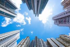 2月大中城市房价降幅加速