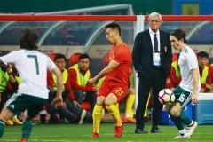 中国杯:国足0-6不敌威尔士