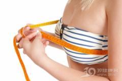 胸部小的女性 拥有三大优势
