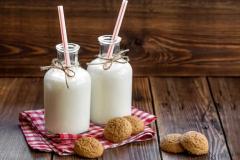 除了牛奶还有什么食物补钙