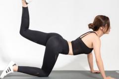 瑜伽提臀最有效的方法
