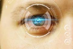 美药管局批准首款人造虹膜