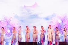 第33届大学生文化艺术节开幕