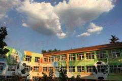 延安二路小学打造最美教育