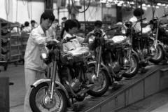 """摩托车的改革""""加速度"""""""