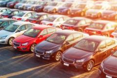 6月汽车进口量同比降近九成