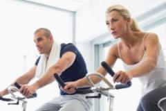 运动别过量 小心膝关节损伤
