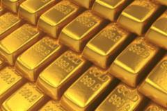 黄金入药!