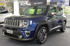 Jeep将推出自由侠PHEV