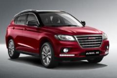 长城汽车计划进军印度市场