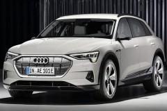 奥迪首款电动SUV将推迟4周上市