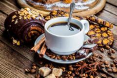 缺铁性贫血少喝咖啡浓茶