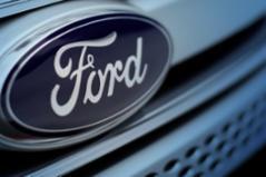 福特明年将关闭法国变速箱工厂