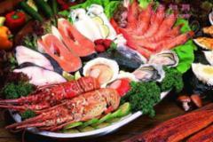 孕妇多吃海鱼,减少早产风险