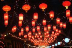 传统仍是春节的精髓
