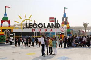 迪拜乐高乐园正式开业