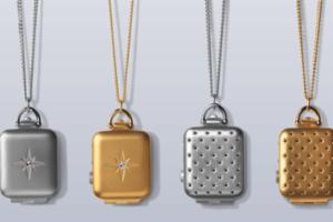 个性时尚 Apple Watch的六种穿戴方式