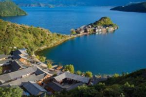 泸沽湖10大旅游景点