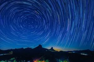 济南最美夜空出游攻略