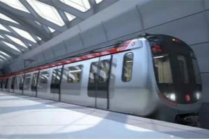 青岛第一条无人驾驶地铁来了!就在地铁6号线