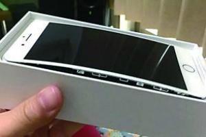苹果调查iPhone 8电池肿胀 会重蹈三星Note 7覆辙吗?
