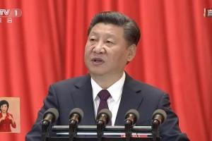 """习近平强调,坚持""""一国两制"""",推进祖国统一"""