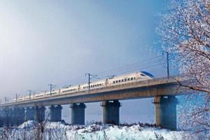 哈大高铁开通运营5年