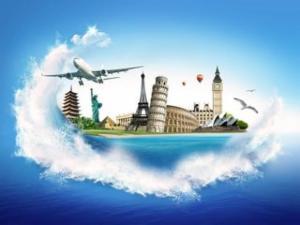 世界旅游联盟办对话会