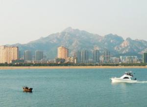 锦绣灵山湾