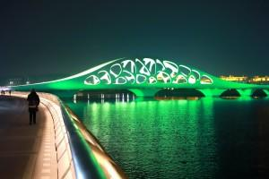 梦幻多彩珊瑚贝桥