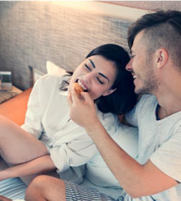 """巧做""""妻管严""""成为新好男人的6大标准是什么?"""
