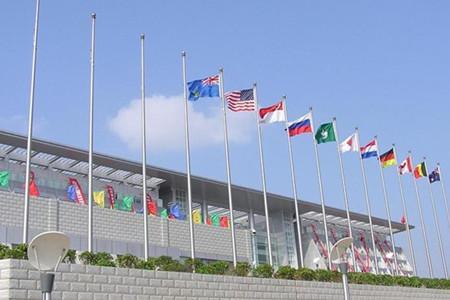 上海合作组织有哪些成员国