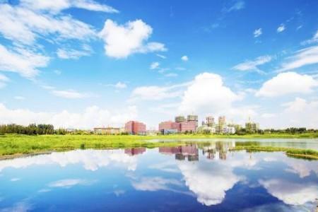 青岛西海岸新区改革发展风生水起 新区建设阔步向前