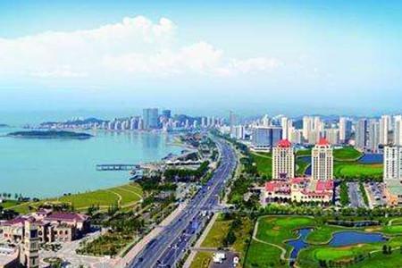 """""""科技创新""""让青岛西海岸新区发展更具活力"""