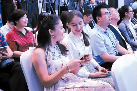 """上合组织国家电影节暨""""聚焦中国""""新闻发布会举行"""