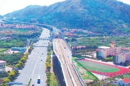 青岛9条地铁线路已获批复 今年底运营线路增至4条