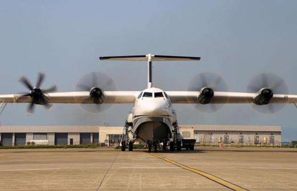 飞机着陆后滑行距离