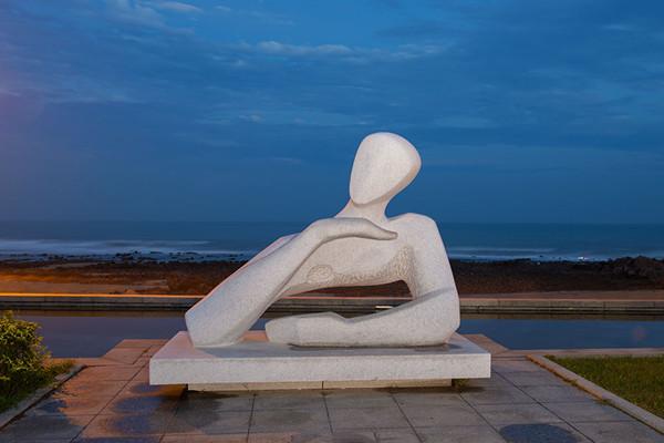 雕塑-青岛西海岸新闻网