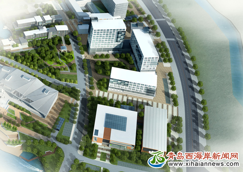 据青岛汇海大宗商品现货交易市场有限公司总裁韩国