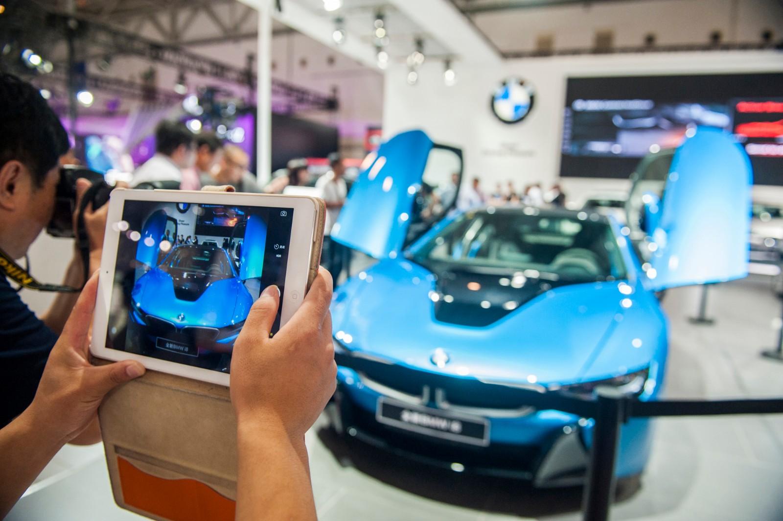 你所期待的青岛国际车展依然在五月-青岛西海岸新闻网