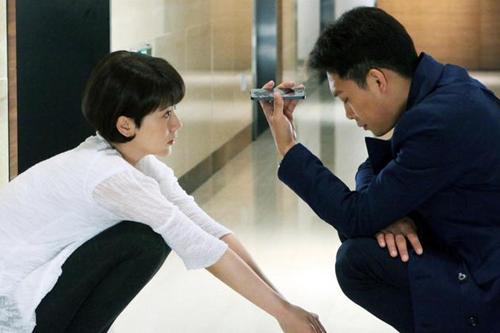 男给u奱c�K�@_海清饰演的郑雨晴,不仅性格活泼可爱,与家人,男友,男闺蜜的互动有爱