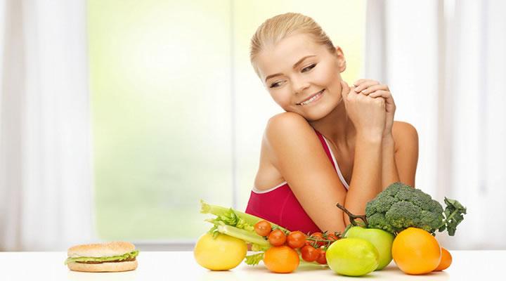 最快1天减1斤的瘦立美p系列建议减肥人士如果半夜肚子饿的话,可以吃几