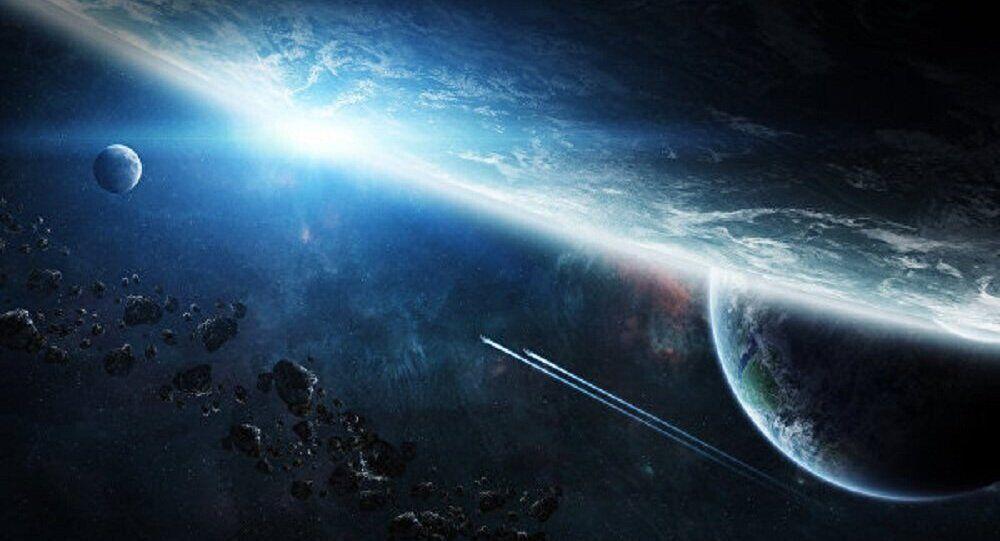 科学家发现天气最恶劣行星:气温高还会下玻璃