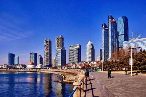 青岛建设国家中心城市支持济南