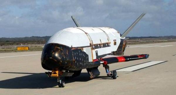 第二阶段,波音将研制一个供技术验证的空天飞机